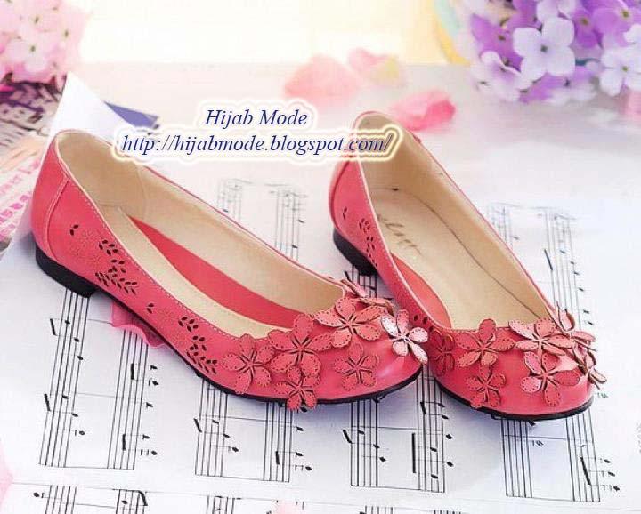 Chaussures plates mocassins femme