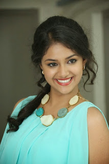 Keerthi New Fresh Telugu Actress
