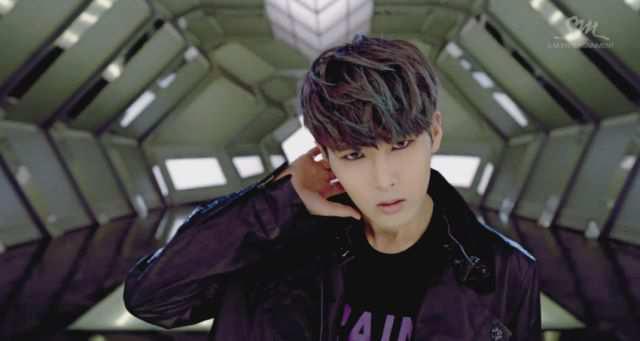 جديد Super Junior-M أغنيه BREAK