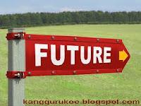 the future, future, future tense