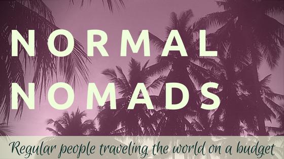 Normal Nomads