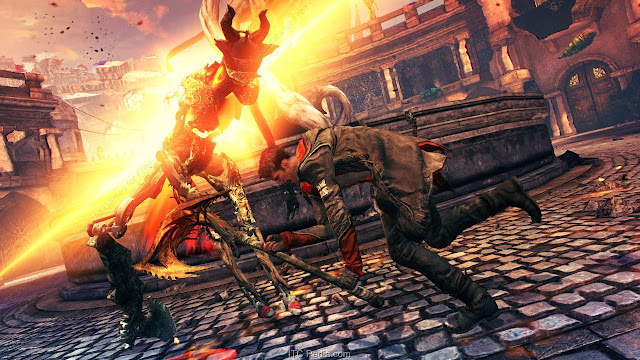 DmC Devil may Cry Update 2-CRACKED