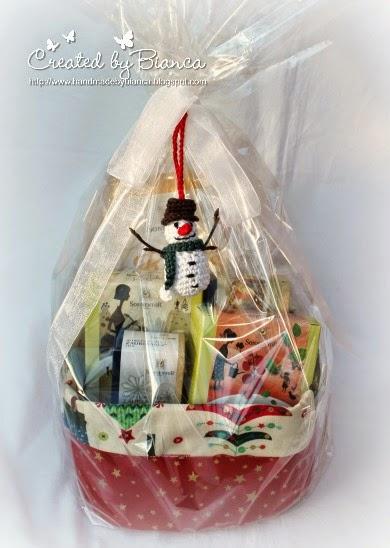 handmade by bianca weihnachtliche geschenke sch n verpackt. Black Bedroom Furniture Sets. Home Design Ideas