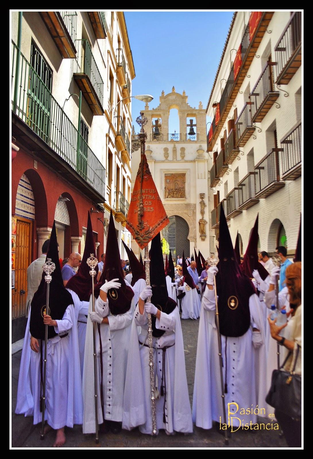 Hermandad del Cerro Sevilla 2015