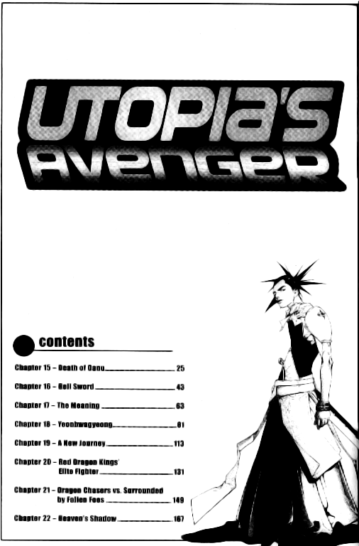 Utopias Avenger chap 15 - Trang 7