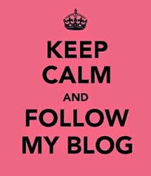 Follow my Blog!