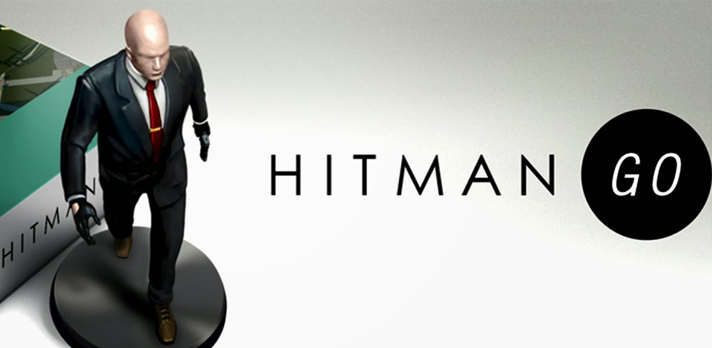 Download Hitman GO Apk + Data