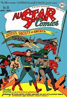 All Star Comics #36 comic image