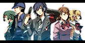 #8 Shin Megami Tensei Wallpaper