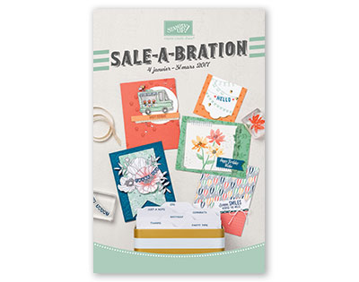 Catalogue Sale-A-Bration