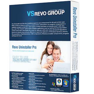 Descargar Revo Uninstaller Pro 3.0.1.0 [Full]