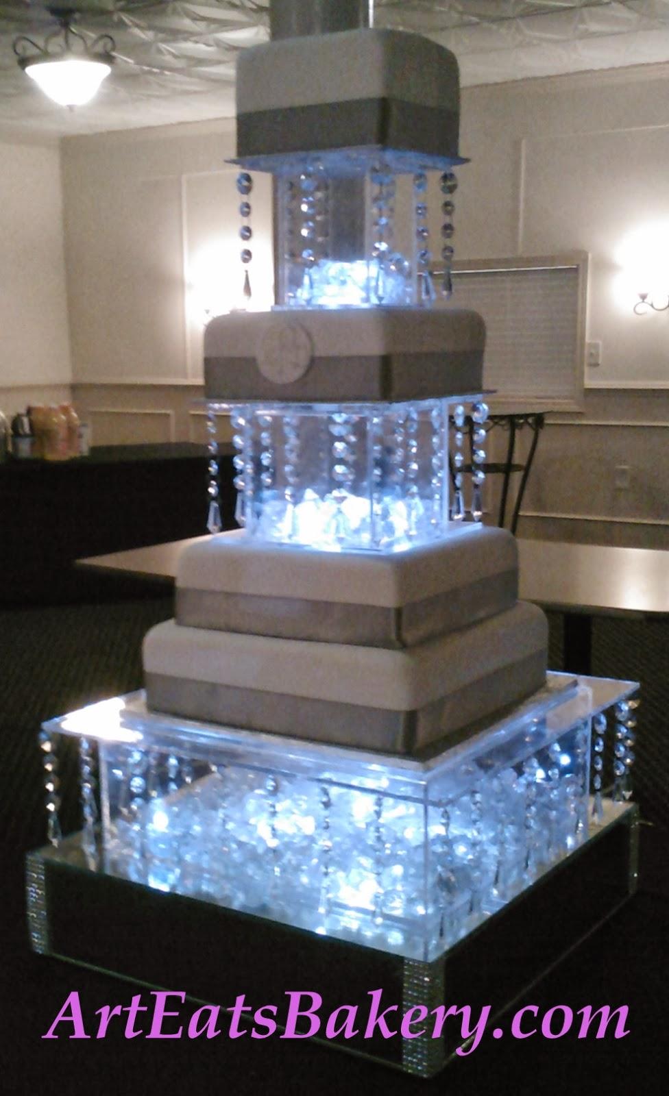 Modern Wedding Cake Gallery