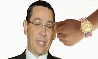 Cu cine s-a întâlnit Ponta în SUA
