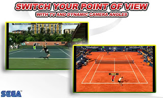 Virtua Tennis Free Download Apk Full Version For Android - www.Mobile10.in