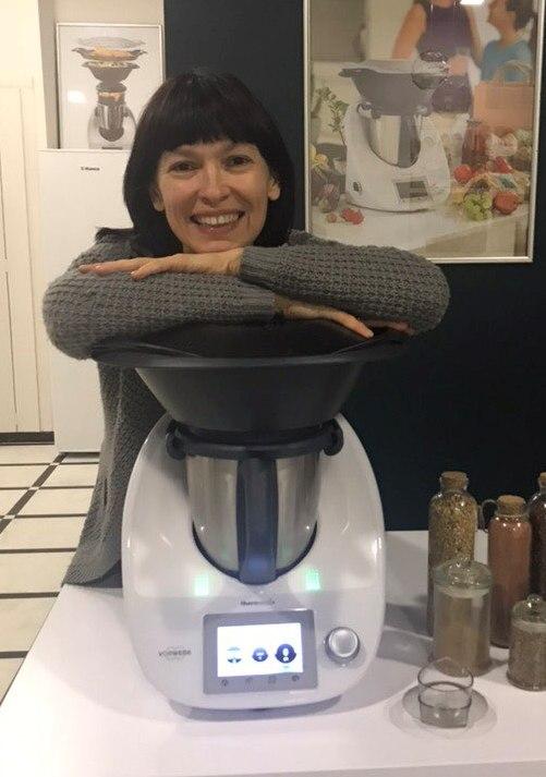 Термомикс - это уникальная альтернатива большому количеству кухонных приспособлений