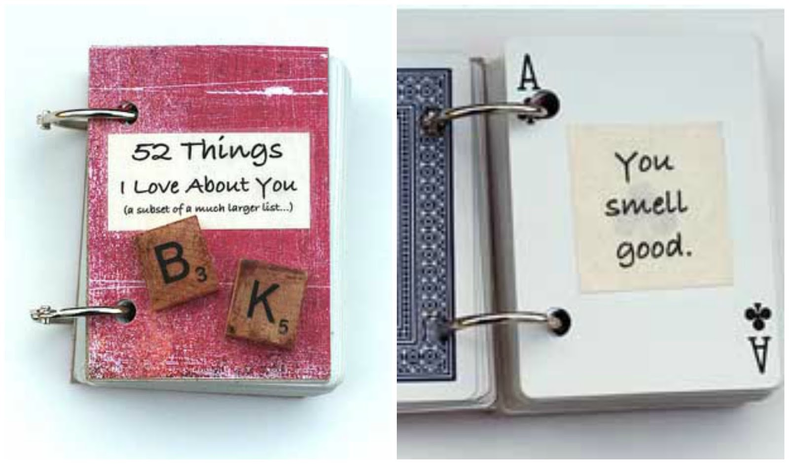 Last Minute Budget DIY Valentines Gifts Kerry Conway