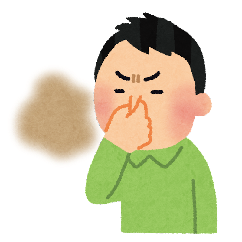 息が臭い原因と対処法は?【胃の病気の可能性は】 …