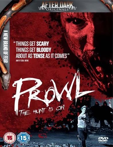 Ver Prowl (Almas oscuras) (2010) Online