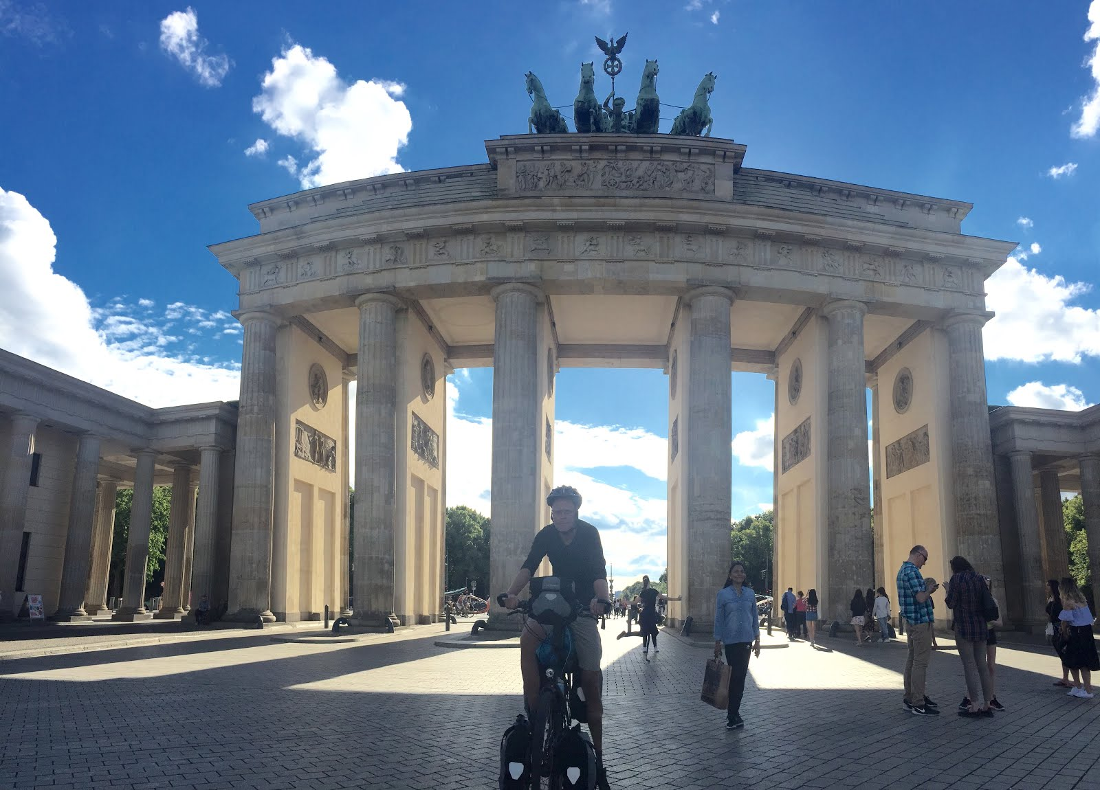 Deutschland per Rad
