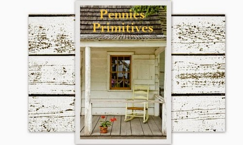 Pennies Primitives