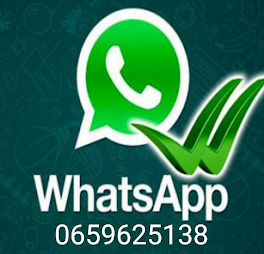 What's App Us
