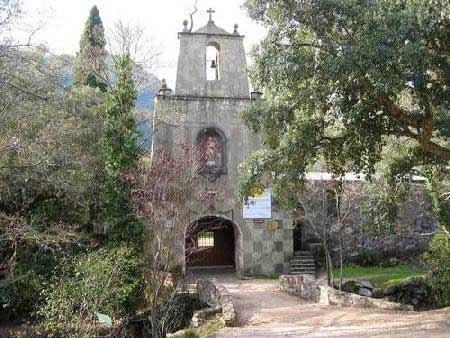 monastère de las batuecas
