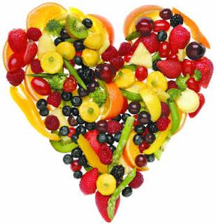Makanan Alami Untuk Jantung Sehat