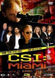 Assistir CSI Miami 7 Temporada Dublado e Legendado