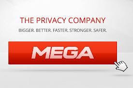 Храним и пересылаем файлы с MEGA.co