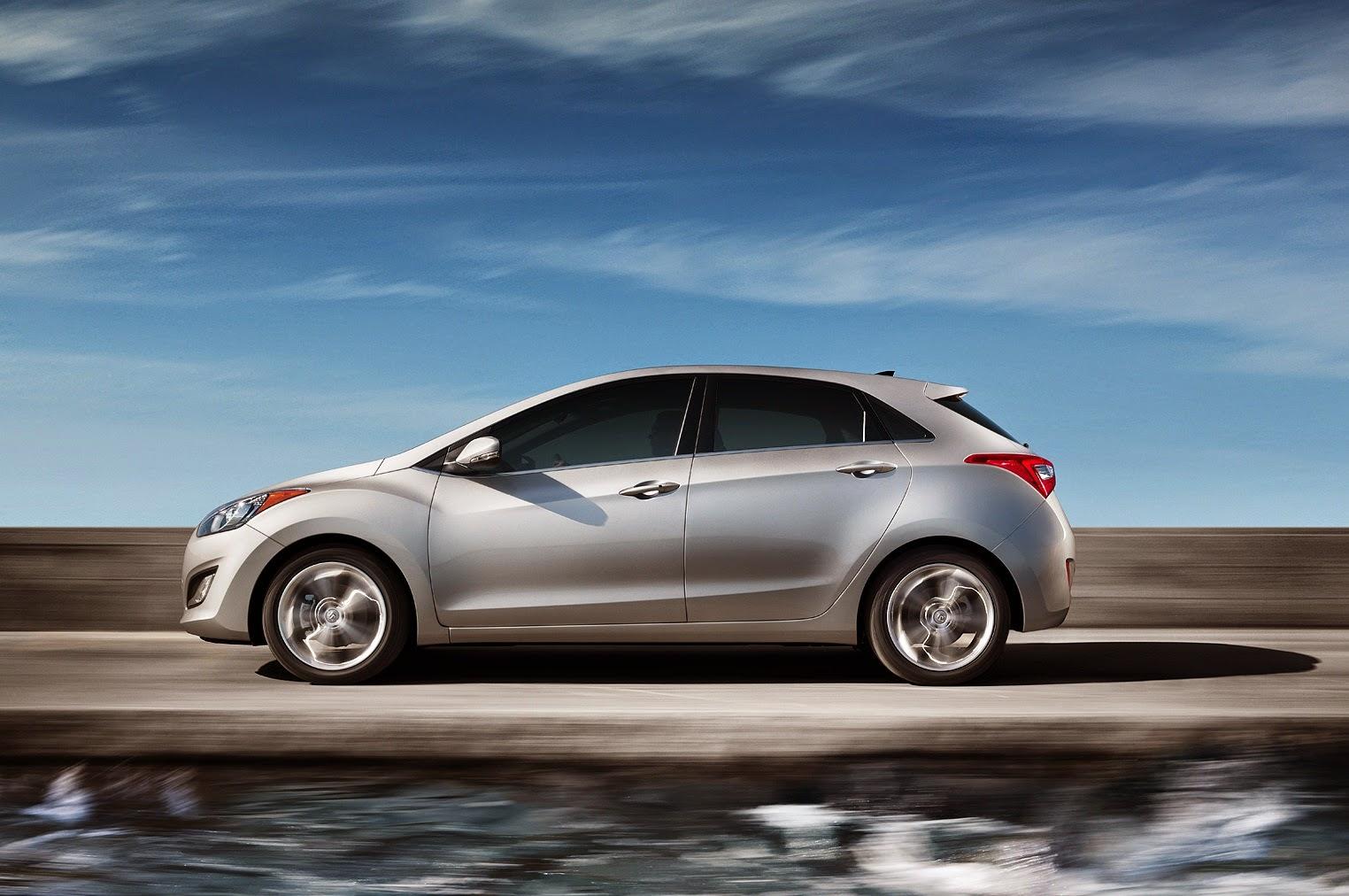 Hyundai Elantra Gt Hatchback Review Features Amp Specs Car
