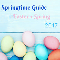 Spring/Easter Guide SignUp's