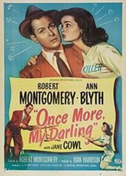 Once More, My Darling (1949)
