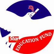 The Star Education Fund Scholarship Awards 2015