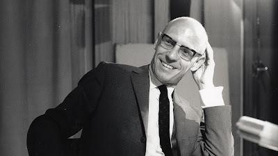 Michel Foucault(傅柯)