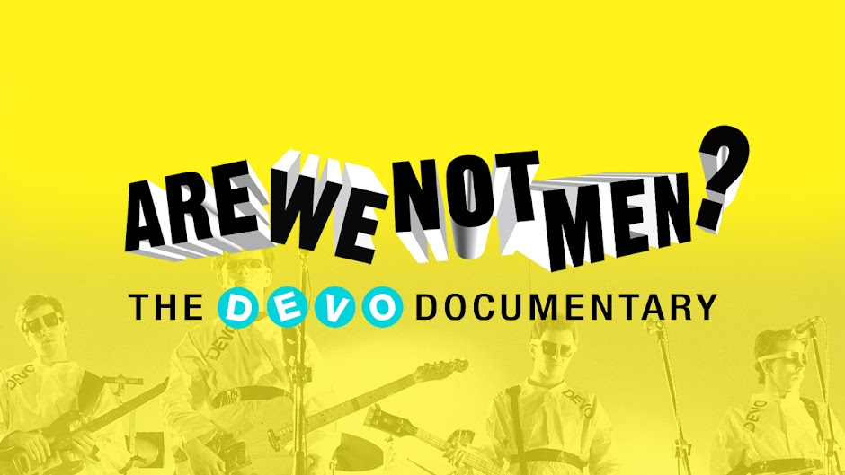  DEVO Documentary Film 
