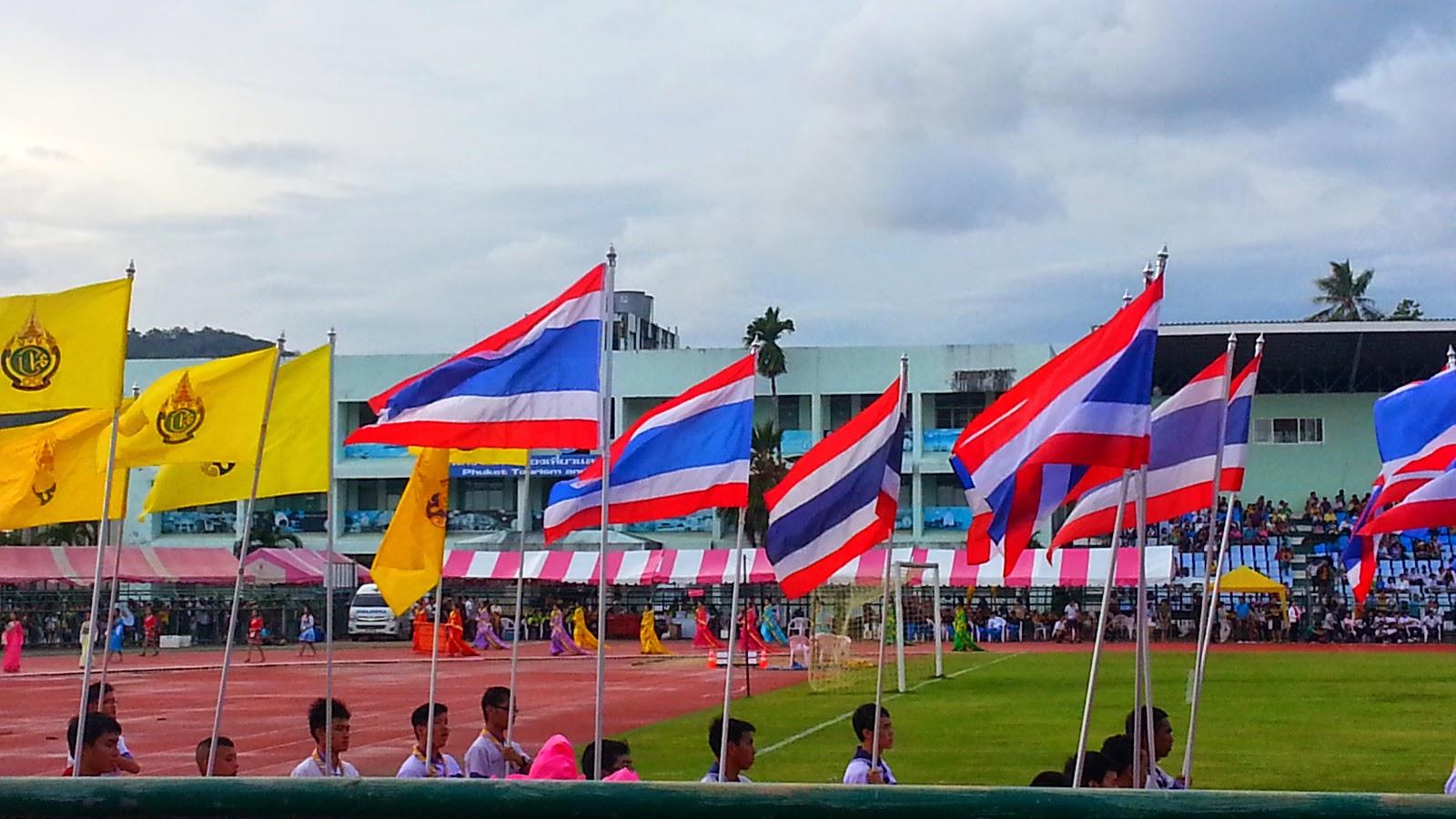 Phuket Stadium