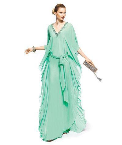 vestidos para madrinhas pronovias