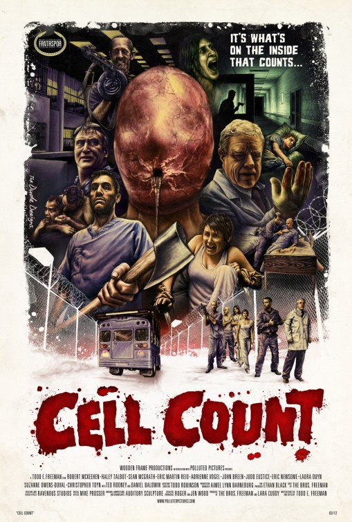 Cell Count (2012)
