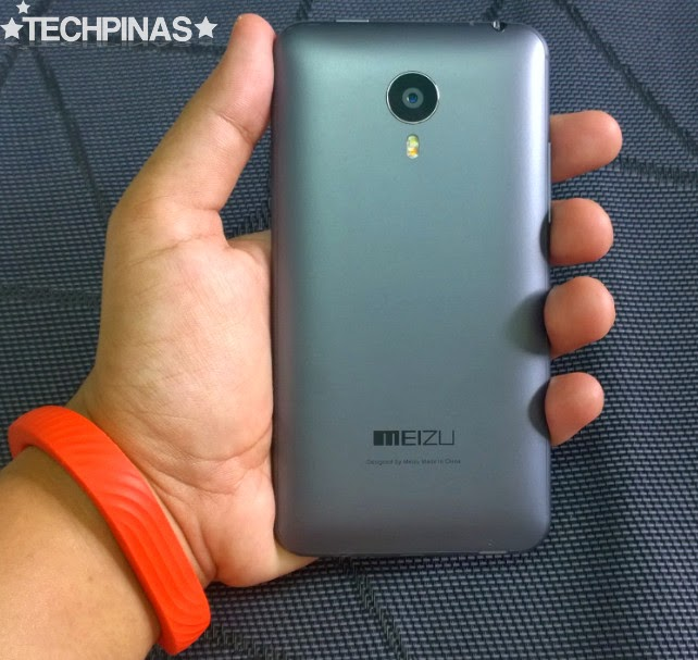 Meizu MX4, Novo7Tech