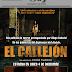 """EL 4 DE DICIEMBRE SE ESTRENA """"EL CALLEJÓN"""" UNA PELÍCULA COLOMBO - ESPAÑOLA, PROTAGONIZADA POR DIEGO CADAVID"""