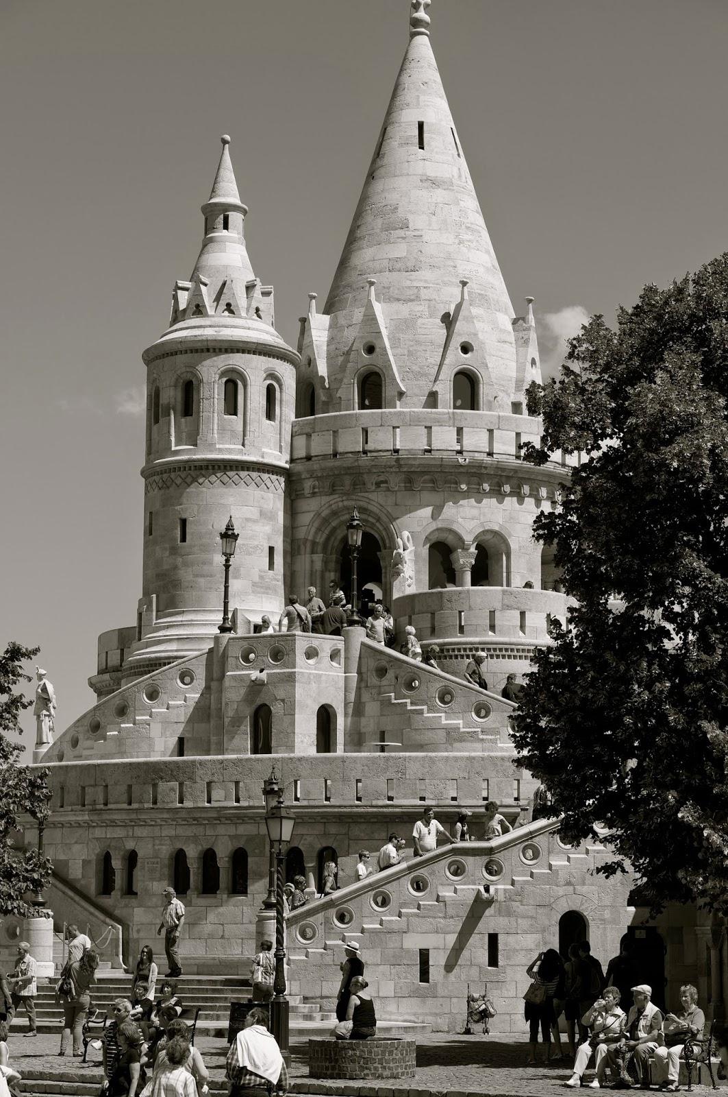 Budapest Hungary,Castle Hill,Chain Bridge,Elizabeth Bridge,Fishermens Bastion,Heroes Square,Palvix Restaurant,The Matthias Church,Danube River