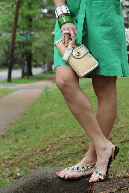 fibi & clo sandals
