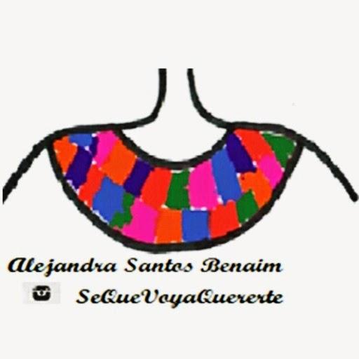 Bisutería SeQueVoyaQuererte