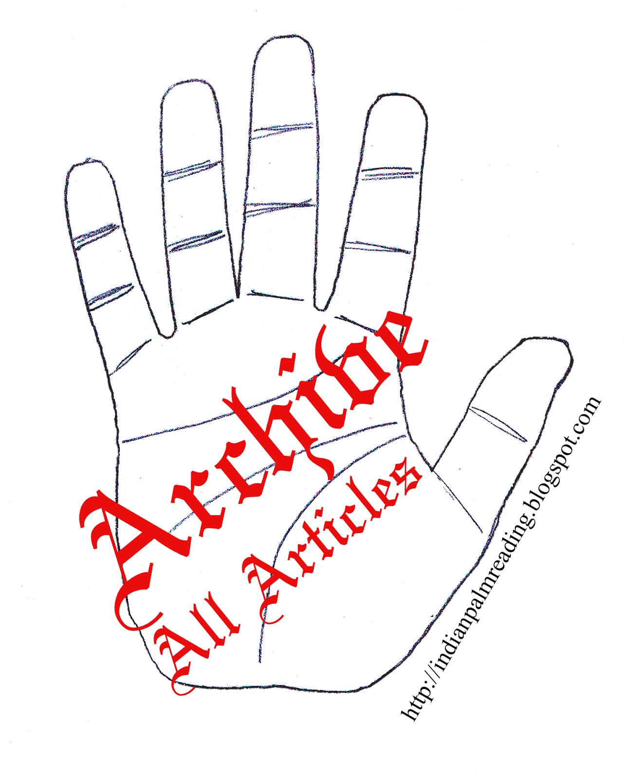 palmistry+articles+to+...