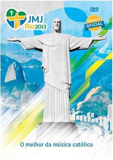 Download Jornada Mundial da Juventude Rio 2013 O Melhor da Música Católica Torrent (2013)