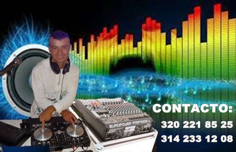CONTACTO DJ MARTIN