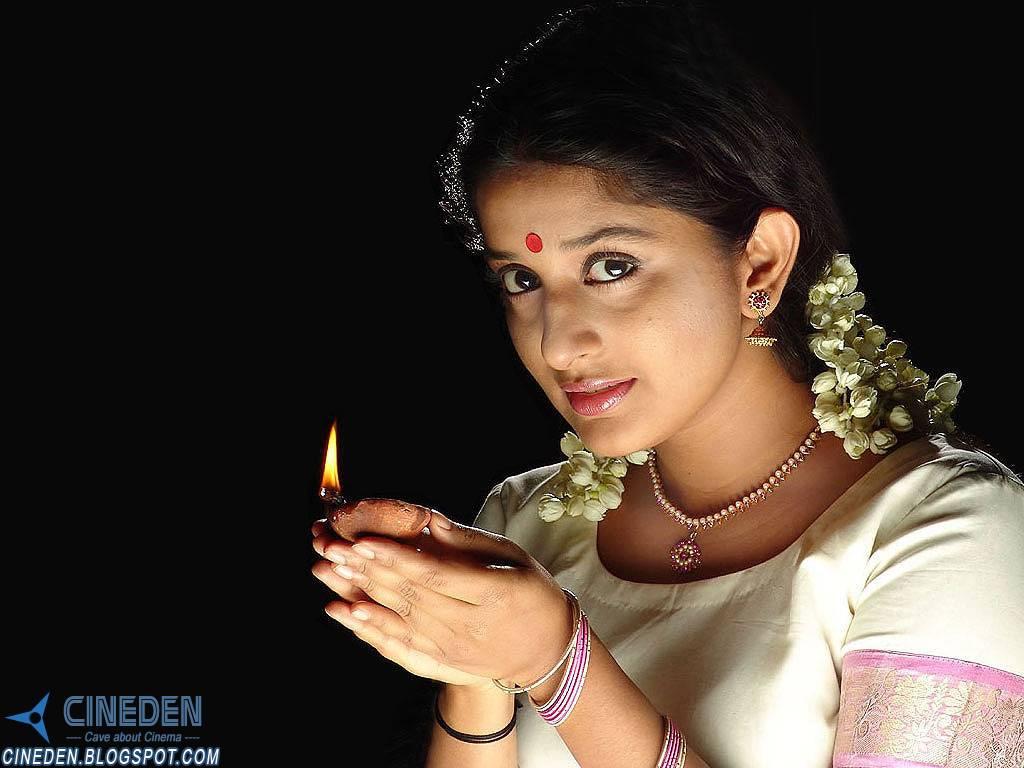 Meera Jasmine to Quit Acting?