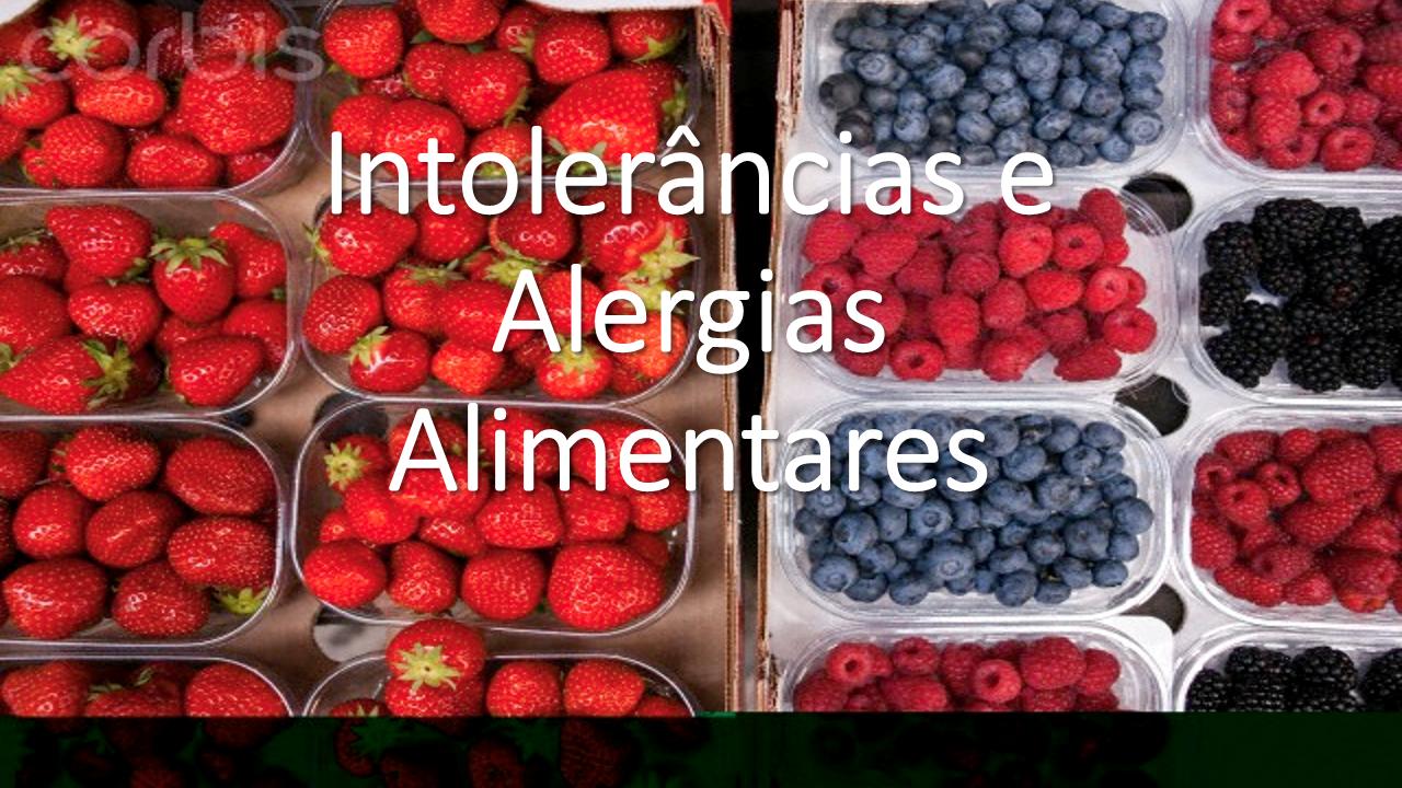 Exame intolerancia alimentar