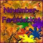 Novemberkleckse 2014