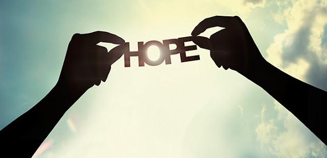 En medio de la aflicción podemos tener esperanza